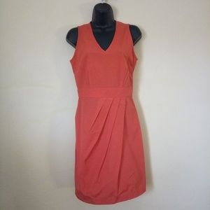 Marc New York Andrew Marc Dress Size 2 Pleated